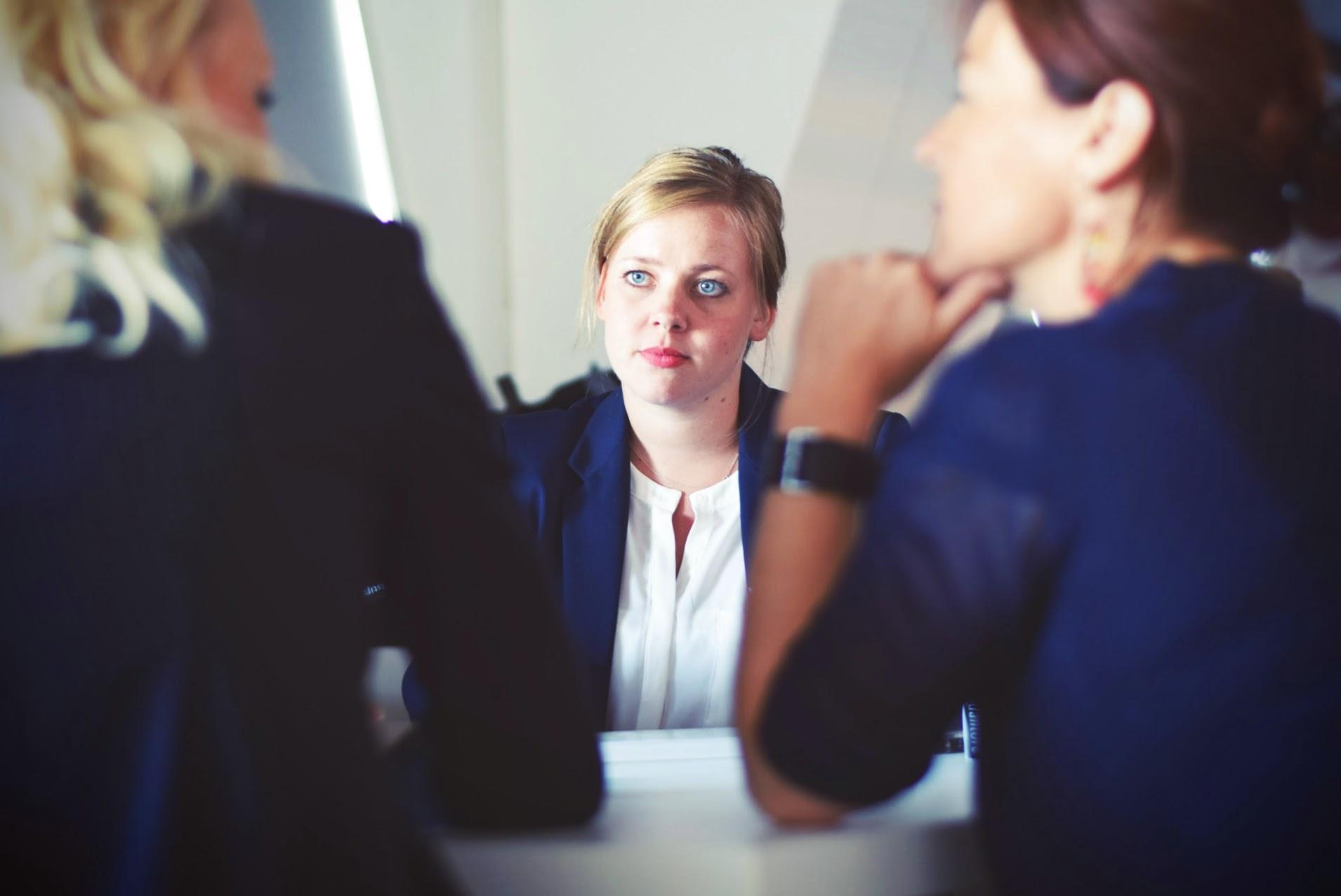 directeur social, management