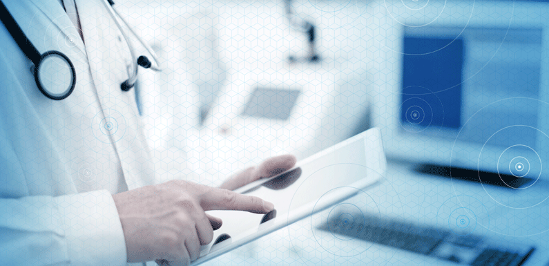 directeur social, médecine digitale
