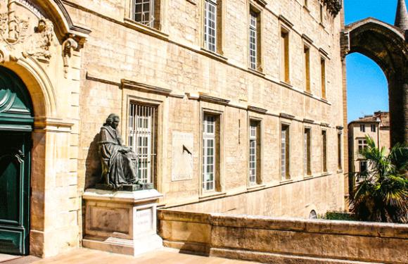 L'histoire de la médecine à Montpellier