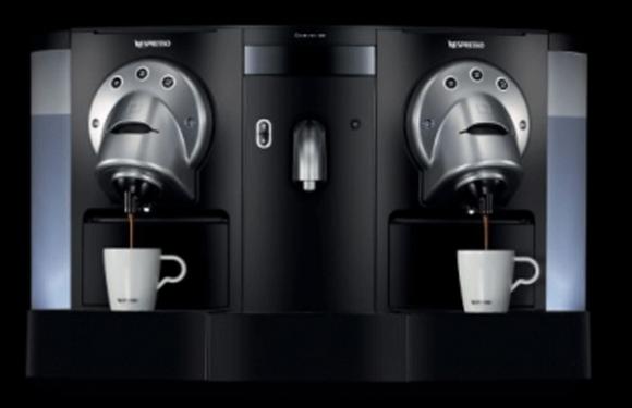 860 tonnes de capsules usagées collectées par Nespresso Professionnel en 2017