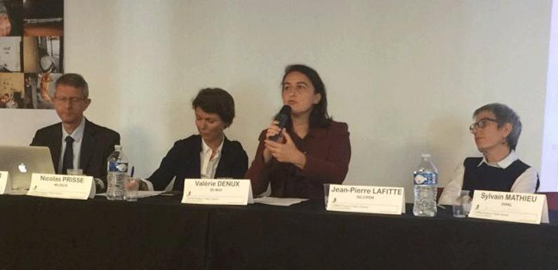 Valérie Denux nommée Directrice Générale de l'ARS de la Guadeloupe