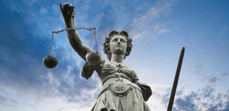 directeur social, justice
