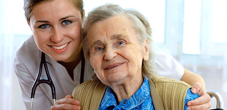 directeur social, personnes âgées