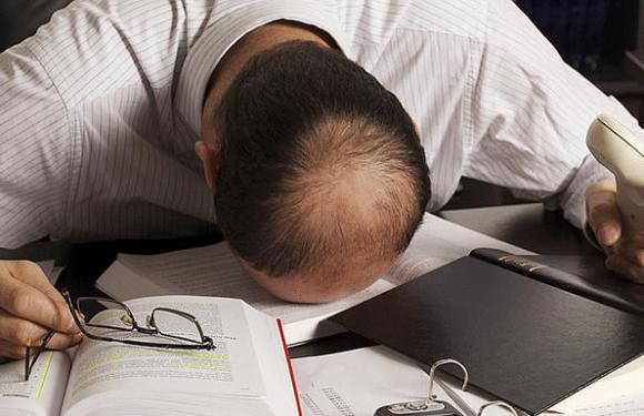 Pourquoi les salariés sont tentés de nier leur burn-out ?