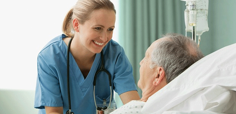 Dispositif expérimental d'astreinte infirmière de nuit