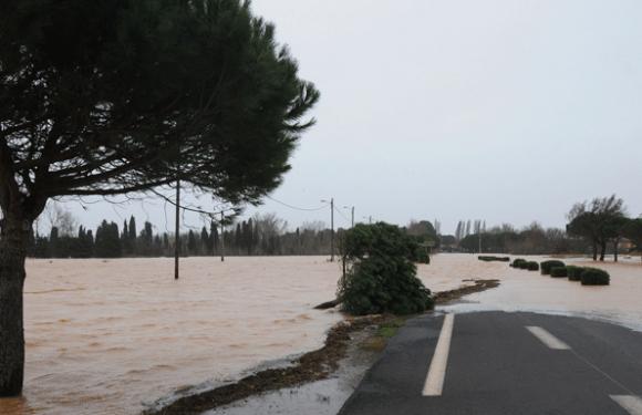 Guide inondation pour les CCAS