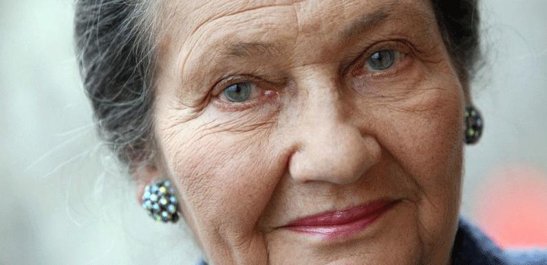 Simone Veil, Ministre 1974-1979 / 1993-1995