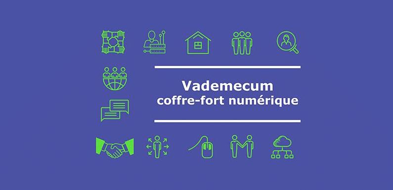 Coffre-fort numérique : vademecum